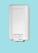 Chauffe-eau blindé sur évier 50L blanc - Laque satinée glycéro intérieur/extérieur 0,5L rouge basque - Gedimat.fr