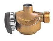 Raccord cube butagaz valve 27 mm sortie mâle - Soudure - Outillage - GEDIMAT