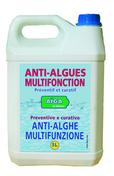 Anti-algues multifonctions mousse générique 5L - Bois Massif Abouté (BMA) Sapin/Epicéa non traité section 80x160 long.11m - Gedimat.fr