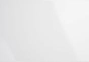 Carrelage pour mur en faïence BRILLO larg.20cm long.30cm coloris blanc - Tuile 2/3 de pureau MEDIANE coloris vieux pastel - Gedimat.fr