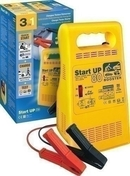 Chargeur-démarreur et testeur de batterie STARTUP 80 - Consommables et Accessoires - Outillage - GEDIMAT