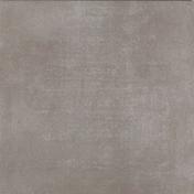 Carrelage pour sol en grès cérame émaillé SINOPE dim.34x34cm coloris taupe - Doublage isolant PREGYTHERM R= 0,60 PV BA10+20 plaque de plâtre avec pare-vapeur + PSE Graphite TM ép.10+20mm larg.1,20m long.2,60m - Gedimat.fr