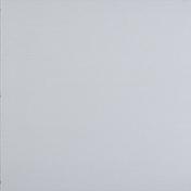 Carrelage pour sol en grès cérame émaillé TEOREMA dim.33,3x33,3cm coloris bianco - Sous-faîtière 3/4 pureau pour tuiles ROMANE-CANAL coloris vieilli castel - Gedimat.fr