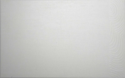 Décor Théo carrelage pour mur en faïence TEOREMA larg.25cm long.46cm coloris bianco - Carrelages murs - Cuisine - GEDIMAT