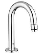 Robinet lave-mains EUROSMART COSMOPOLITAN GROHE laiton haut.20,2cm chromé - Lavabos - Vasques - Lave-mains - Plomberie - GEDIMAT