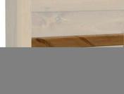Lame en bois (pin du nord) pour clôture HV intermédiaire ép.58mm larg.7cm long.1,95m verte - Ecrans - Clôtures - Menuiserie & Aménagement - GEDIMAT