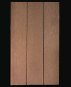 Lame en bois composite pour clôture FIDJI intermediaire ép.20mm larg.16cm long.1,80m exotique - Enduit monocouche lourd grain moyen MONODECOR GM sac de 30kg coloris G30 - Gedimat.fr