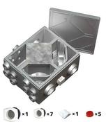 Kit VMC double flux monobloc DF72 - Maxi-linteau en terre cuite pour mur de 20cm ép.27cm long.2,60m hors tout - Gedimat.fr