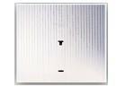 Porte garage basculante m�tallique type 225 haut.2,00m larg.2,375m - Portes de garage - Menuiserie & Am�nagement - GEDIMAT