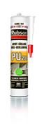 Mastic joint et collage PU200 RUBSON cartouche de 280ml gris - Joints - Plomberie - GEDIMAT