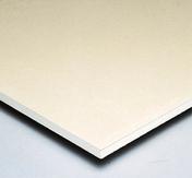 Plaque de plâtre standard PLACOPLATRE BA25 - 3,10x0,90m - Bloc-porte isophonique EI30 28dB haut.2,04m larg.83cm gauche poussant - Gedimat.fr
