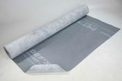 Ecran souple synthétique armé de sous-toiture DEF'X R3T gris pour support discontinu, rouleau larg.1,5m long.50m - Tuile de ventilation MEDIANE coloris terroir - Gedimat.fr