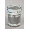 Colle bitume multi-usage STAR 5KG - Tuile CASTEL coloris vieilli masse - Gedimat.fr