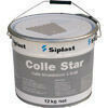 Colle bitume multi-usage STAR 12KG - Tuile CASTEL coloris vieilli masse - Gedimat.fr