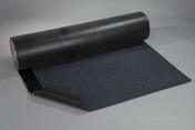 Feuille d'étancheité soudable ou collable en bitume élastomère SBS PARASTAR coloris gris ardoisé 30 - Raccord de remplacement pour fenêtre VELUX sur tuiles EW UK08 type 0000 haut.1,40m larg.1,34m - Gedimat.fr