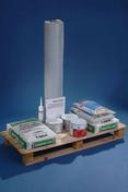Kit de protection sous carrelage INTERPLY HYDRO pour planchers intermédiaires et balcons - Etanchéité sous carrelage - Revêtement Sols & Murs - GEDIMAT