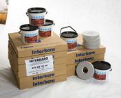 Sous-couche de désolidarisation carrelage INTERKARO en plaques, kit de 30 m² (divisible en 5x6 m²) - Accessoires pose de carrelages - Revêtement Sols & Murs - GEDIMAT