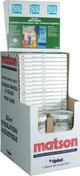 Procédé d'isolation aux bruits aériens MATSON plaques + colle kit 30m² - Panneau polystyrène extrudé URSA XPS N W E bords feuillurés ép.80mm larg.60cm long.1,25m - Gedimat.fr