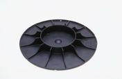 Vérin réglable PLOT ZOOM 40-65 - Poutre VULCAIN section 12x35 cm long.2,50m pour portée utile de 1,6 à 2,10m - Gedimat.fr