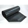 Nappe polyéthylène haute densite (PeHD) ECRAN FILTRE FONDATION Rouleau 20 m² - Tuile de ventilation DOUBLE HP20 coloris terre de Beauce - Gedimat.fr