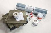 Procédé d'étanchéité en pose directe sous carrelage ADEKARO kit de 7m² - Etanchéité sous carrelage - Revêtement Sols & Murs - GEDIMAT