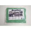 Bache en polyethylène lamine ECOTEC 4m x 5m 20 m2 - Bâches - Outillage - GEDIMAT