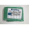 Bache en polyethylène lamine ECOTEC 6m x 8m 48 m2 - Bâches - Outillage - GEDIMAT