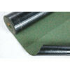 Feuille de bitume élastomère SBS SUPRADIAL GS rouleau de 7m² coloris vert lichen 64 - Porte coupe-feu EI30 (1/2h) en fibre de bois prépeinte haut.2,04m larg.73cm - Gedimat.fr