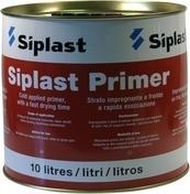 Enduit bitumeux d'imprégnation à froid SIPLAST PRIMER 10L - Arroseur SOUCOUPE statique TEC 3 - Gedimat.fr