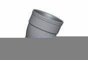 Coude PVC assainissement FF 22°30 diam.160mm type SDR 34 - Bande de chant mélaminé pré-encollé ép.4mm larg.23mm long.100m Chêne Daimyo - Gedimat.fr