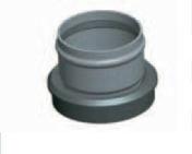 Piquage PVC-béton avec joint diam.250mm - Tuyaux - Gaines - Grillages avertisseurs - Matériaux & Construction - GEDIMAT