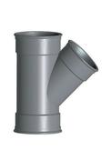 Culotte PVC CR8 FFF 45° diam.160X160mm type SDR 34 - Poutrelle en béton X92 haut.9,2cm larg.8,5cm long.0,80m - Gedimat.fr