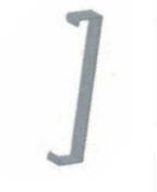 Etrier court métal pour tabouret pour essai à employer avec bouchon mâle diam.200mm - Caniveaux - Matériaux & Construction - GEDIMAT