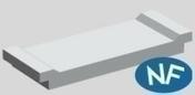 Entrevous béton B60 NF ép.6cm long.19cm larg.53cm - Poutrelle précontrainte béton RS 111 long.1,60m - Gedimat.fr