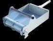 Rouleau à joint Planirol pour pose Planibloc bloc rectifié 20cm - Contreplaqué choix B/BB Peuplier Gamme POPLARPLY ép.18mm larg.1.53 m long.3,10m - Gedimat.fr