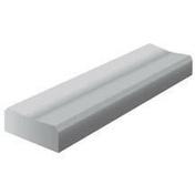 Caniveau béton CC1 larg.40cm haut.12cm long.1m - Plaque de construction fibre-ciment plane ETERBOARD long.2,52m larg.1,24m épais.6mm teinte naturelle - Gedimat.fr