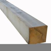Poutre Sapin/Epicéa section 150x150mm long.2,00m - Poutres - Poteaux - Bois & Panneaux - GEDIMAT