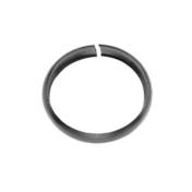 Bague simple à souder avec bord zinc naturel diam.100mm - Bloc béton allégé ARGI 16 SUPER 33 ép.15cm haut.33cm long.60cm - Gedimat.fr
