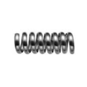 Bague spirale avec bord zinc naturel diam.80mm - Accessoires de fixation - Couverture & Bardage - GEDIMAT