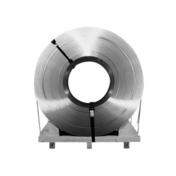 Bobine mandrin zinc naturel ép.0,80mm larg.65cm - Métaux de couverture - Couverture & Bardage - GEDIMAT