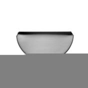 Talon à souder demi-rond zinc naturel développé 25cm - Fenêtre standard VELUX GGL CK02 type 3054 haut.78cm larg.55cm - Gedimat.fr