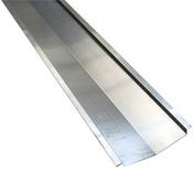 Noue à clouer en alu zinc naturel développé 45cm long.2m - Bloc-porte LUNA huisserie 72x45mm en épicéa 1er choix haut.204cm larg.83cm droit poussant - Gedimat.fr