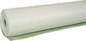 Armature en treillis de verre maille 9X9mm rouleau larg.1m long.50m surface 50m² - Fronton petit modèle pour faîtière 1/2 ronde et faîtière conique coloris nuancé paille - Gedimat.fr