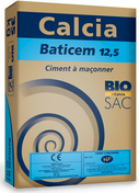 Ciment à maçonner 12,5 CE NF Baticem sac de 35kg - Planche de coffrage Sapin/Epicéa section 27x200mm long.4,00m - Gedimat.fr