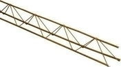 Armature triangulaire ouverte 3HA8 haut.9cm larg.9cm Long.6m - Chevêtre ULYSSE mur section 15x16 cm long.2.40m - Gedimat.fr