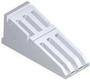 Tête d'aqueduc de sécurité pour tuyau armé diam.30cm - Tuyaux - Gaines - Grillages avertisseurs - Matériaux & Construction - GEDIMAT