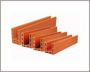 Maxi-linteau en terre cuite pour mur de 20cm ép.20cm long.2,80m hors tout - Poutre en béton précontrainte PSS LEADER section 20x20cm long.5,00m - Gedimat.fr