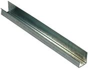 Rail F47 - 3m - Laine de verre PRK 38 revêtue kraft - 1,35x0,6m Ep.45mm - R=1,20m².K/W. - Gedimat.fr