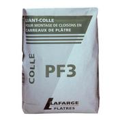 Colle carreau de plâtre PF3 sac de 5 kg - Détendeur Butane + tétine pour bouteille Twiny - Gedimat.fr