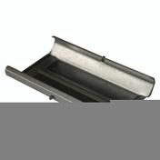 Eclisse pour fourrure S47 PREGYMETAL ECLISTAR boîte de 50 pièces - Laine de verre en rouleau MNU 40 non revêtue ép.120mm larg.1,20m long.6m - Gedimat.fr